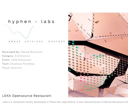 Hyphen-labs
