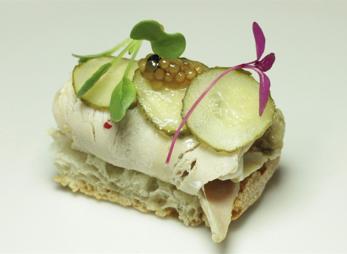 Sandwich Cubano de Jamon sandwich-cubano-de-jamon